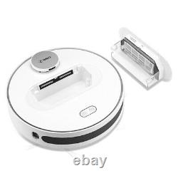 360 S6 Smart Robotic Vacuum Cleaner Automatic Dry Wet Auto Cleaning Mop Machine