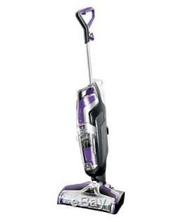 Bissell 2224E Crosswave Pet Floor Cleaner Multi-Surface Wet & Dry Vacuum COLLECT
