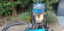 Commercial/domestic Skyvac gutter cleaning Hoover Vacuum Vac