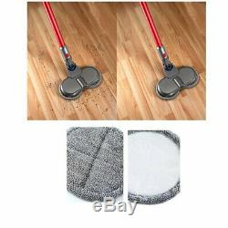 Electric Wet and Dry Mop Head Replacement For Dyson V7 V8 V10 V11 Vacuum Cleaner