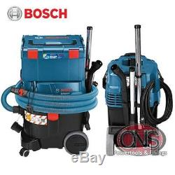GAS 35 M AFC Bosch Wet & Dry Extractor Vacuum 35L 110v