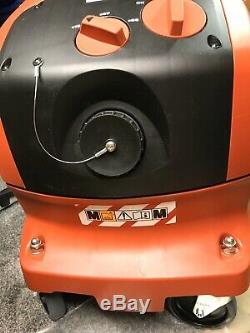 HILTI VC 20-UM 110v 20L WET & DRY UNIVERSAL VACUUM / DUST EXTRACTOR M Rated