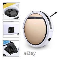 ILIFE V5S Pro Smart Cleaning Robot Robotic Vacuum Cleaner Auto Sweeping Machine