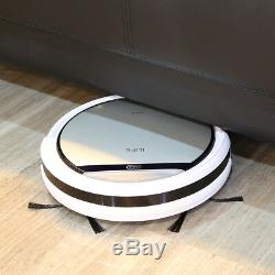 ILIFE V5S Pro/ V5 Smart Cleaning Robotic Vacuum Cleaner Auto Floor Dust Sweeper