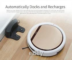 ILIFE V5s Robot Vacuum Cleaner Wet Dry Cleaning Mopping Sweeping Self Charging
