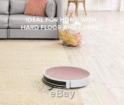 ILIFE V7s Plus Robot Vacuum Cleaner Ideal for Dry & Wet Cleaning
