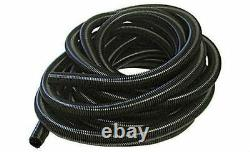 INDUSTRIAL HIGH Quality Universal Vacuum Cleaner Hose Coil 45mm 15 metre LONG