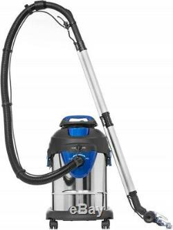 KANWOD Multifunction 1400W 10 in 1 Wet & Dry Vacuum Cleaner & Carpet Washer etc