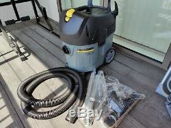 Karcher Professional NT 35/1 Tact wet and dry vacuum cleaner