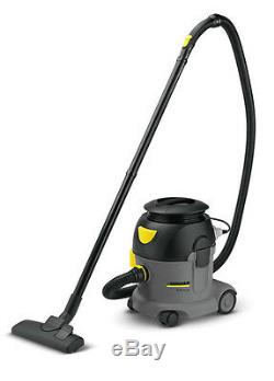 Karcher T10/1 Professional Vacuum Cleaner 15274110. Can Be Used Bagless