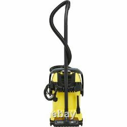 Karcher WD 5 Wet & Dry Cleaner Yellow New from AO
