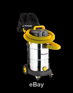 L Class Wet & Dry Vacuum Cleaner Industrial 38L with Dual HEPA Filtration WD L38