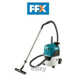 Makita VC2000L/1 110v 20L Vacuum Cleaner Wet and Dry Dust Extractor