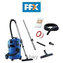 Nilfisk 18451585 Multi ll 22T Wet & Dry Vacuum with Power Tool Take Off 1200W 24