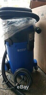 Nilfisk 50-01 vacuum brand new rrp £450 valeting or various other comercial use