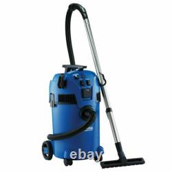 Nilfisk Multi II 30 T Wet & Dry Vacuum Cleaner With Power Tool Take Off 1400W