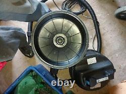 Numatic WV570 Wet and Dry Vacuum Cleaner 110v, new, not used(No Floor Tools)