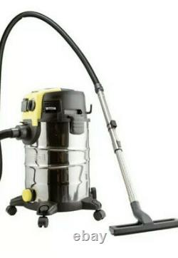 Parkside Wet And Dry Vacuum Cleaner powerful 1500w 3 years warranty