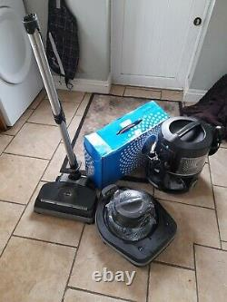 Rainbow E2 Vacuum Cleaning System Complete Package