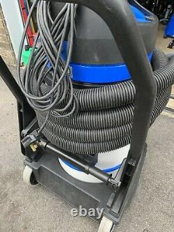 SkyVac Commercial Wet & Dry Vacuum Gutter Cleaning Machine