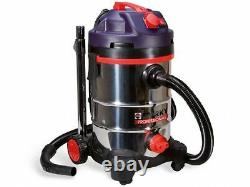 Sparky Pro Wet & Dry Vac / Dust Extractor With Sync Power Take Off 110v