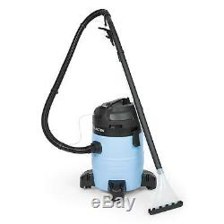 Wet Dry Vacuum Cleaner Bagless Shampoo 35 Litres Tank Portable Shop Vac Hoover