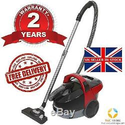 Zelmer Wet and Dry Vacuum Cleaner Aquos ZVC722ZK 829.5SK HEPA two modes bagless